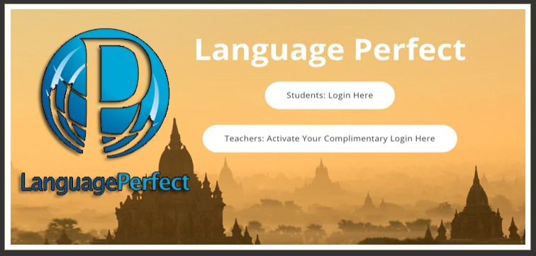 Link to Language perfect.