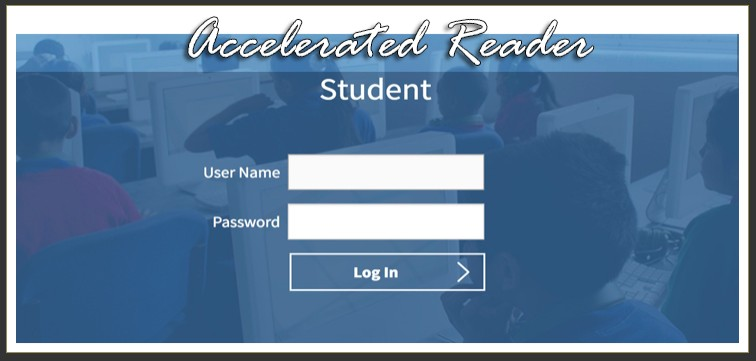 Link to Accelerated Reader.