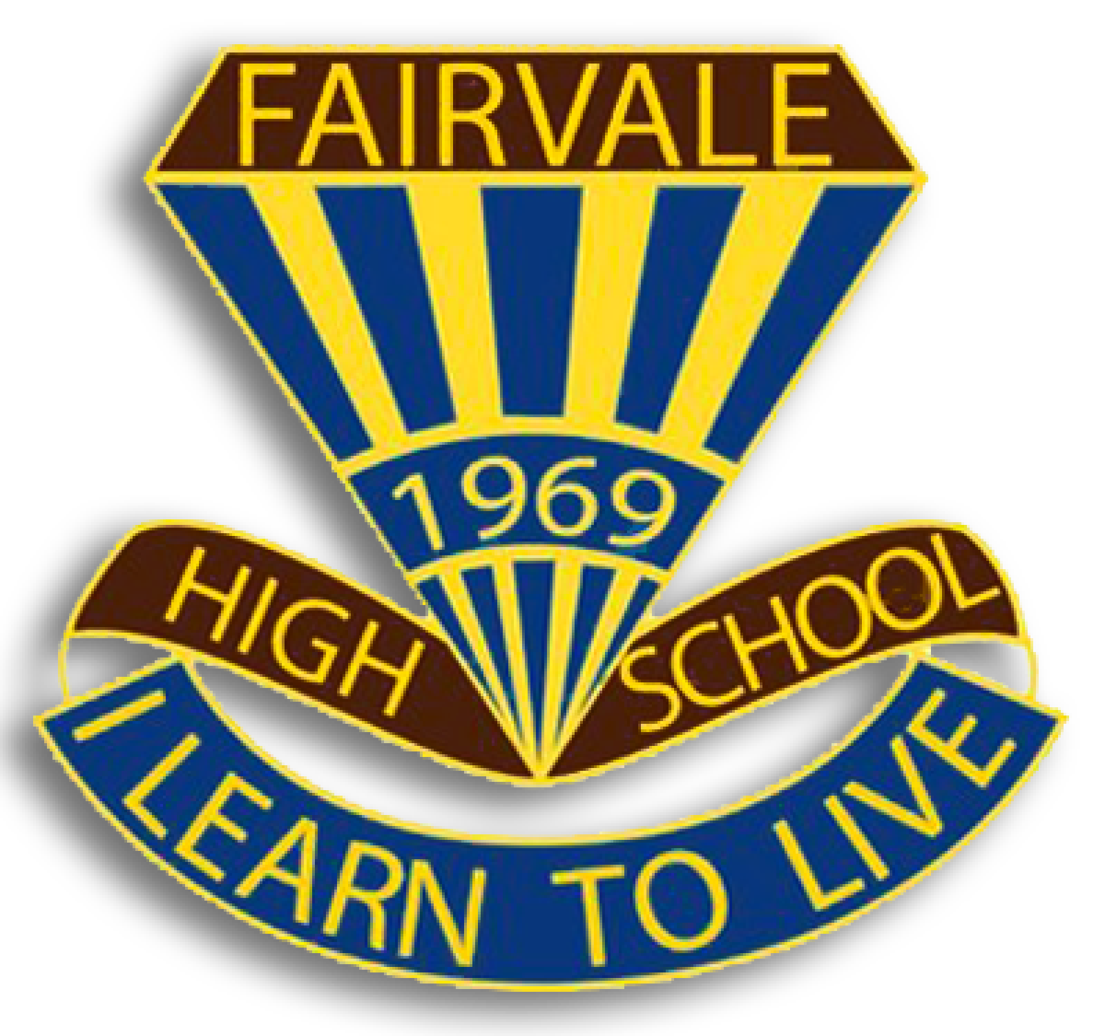 Fairvale High School logo